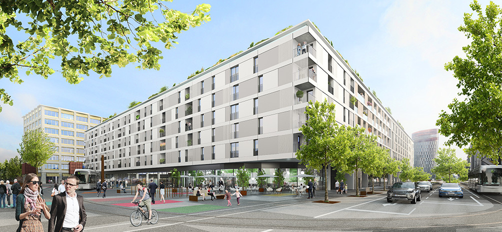 Wegraz Trivalue Smartcity Graz