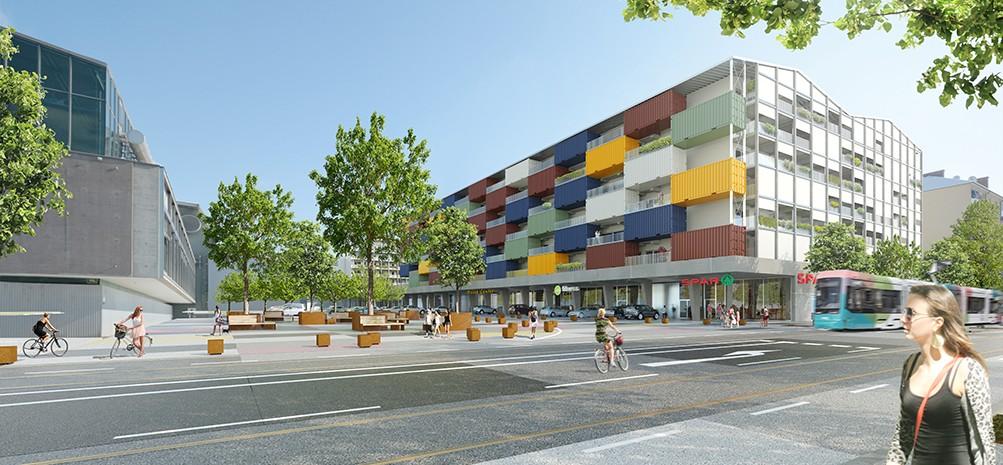Trivaluew SmartCity Graz