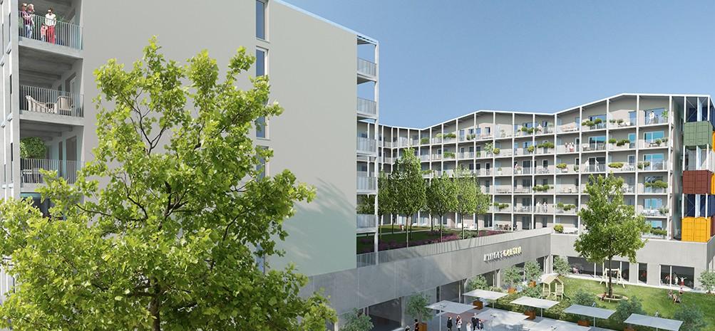 Trivalue SmartCity Graz
