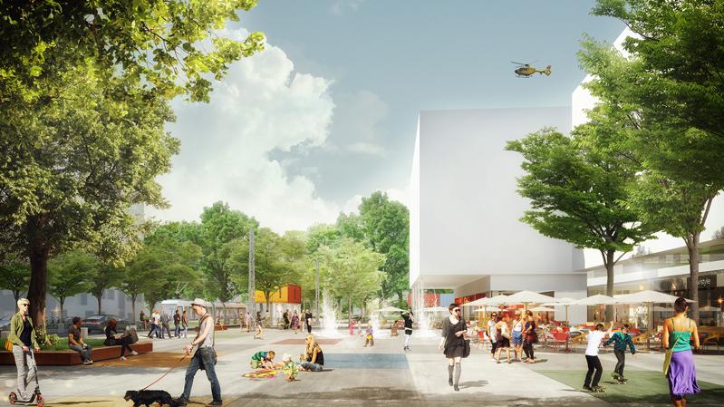 AAPS - Atelier für Architektur - Pilz Schwarz