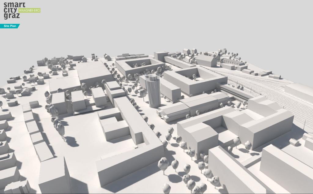 3DModell Screenshot