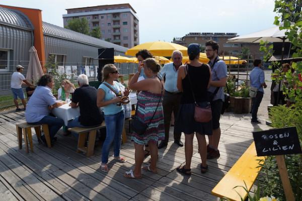 Smart City Graz 2012 - 2017: ein Zwischenstand